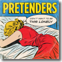 Cover:  Pretenders - Didn't Want To Be This Lonely