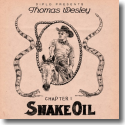 Cover: Diplo - Diplo presents Thomas Wesley Chapter 1: Snake Oil