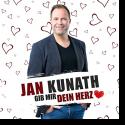 Cover: Jan Kunath - Gib mir Dein Herz