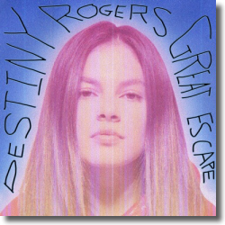Cover: Destiny Rogers - On 11
