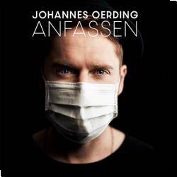 Cover: Johannes Oerding - Anfassen