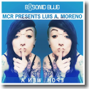 Cover: MCR & Luis A. Moreno - A New Hope