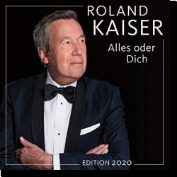 Cover: Roland Kaiser - Gegen die Zeit