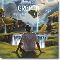 Cover: GReeeN - Highland