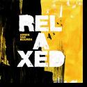 Cover:  Armin van Buuren - Relaxed