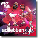 Cover: Specktakel - Adilettenstyle