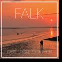 Cover:  FALK - Der erste Sommer