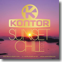 Cover:  Kontor Sunset Chill 2020 - Various Artists