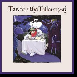 Cover: Yusuf (Cat Stevens) - Tea For The Tillerman²