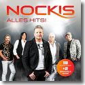 Cover:  Nockis - Alles Hits!