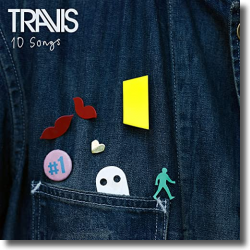 Cover: Travis - 10 Songs
