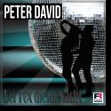 Cover:  Peter David - Der Fox dieser Nacht