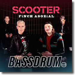 Cover: Scooter x FiNCH ASOZiAL - Bassdrum