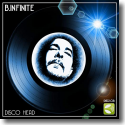 Cover:  B.Infinite - Disco Head