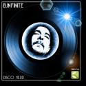 Cover: B.Infinite - Disco Head