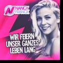 Cover: Nancy Franck - Wir feiern unser ganzes Leben lang
