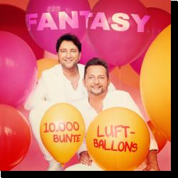 Cover: Fantasy - 10.000 bunte Luftballons