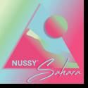 Cover:  Nussy - Sahara Nussy