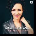 Cover:  Mariella Milana - Prinzessin