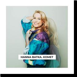 Cover: Hanna Batka - Komet