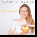 Cover:  Yasmin Marie - Löwenherz