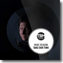 Cover:  Marc Reason - Take Our Time