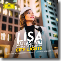 Cover:  Lisa Batiashvili - City Lights