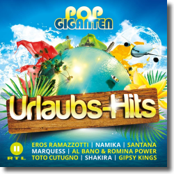Cover: Pop Giganten Urlaubs-Hits - Various Artists
