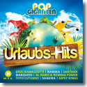 Cover:  Pop Giganten Urlaubs-Hits - Various Artists
