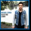 Cover: Michael Corda - So ist das Leben