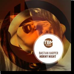 Cover: Bastian Harper - Horny Night