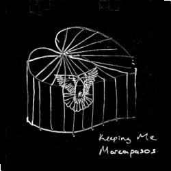 Cover: Marcapasos - Keeping Me