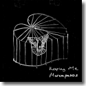Cover:  Marcapasos - Keeping Me