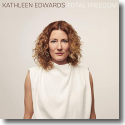 Cover:  Kathleen Edwards - Total Freedom