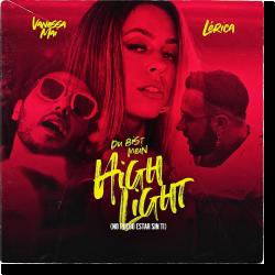 Cover: Vanessa Mai & Lèrica - Du bist mein Highlight (No Puedo Estar Sin Ti)