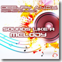 Cover:  DeeJay A.N.D.Y. feat. Joy Andersen - Sounds Like A Melody