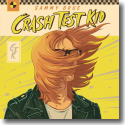 Cover: Sammy Brue - Crash Test Kid