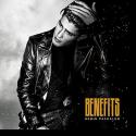Cover:  Robin Packalen - Benefits