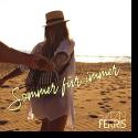 Cover:  Brian Ferris - Sommer für immer