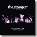 Cover:  The Stooges - Live At Goose Lake: 8. August 1970