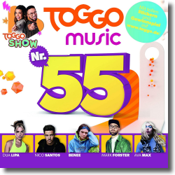 Cover: Toggo Music 55 - Various Artists
