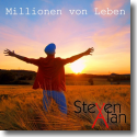 Cover:  Steven Alan - Millionen von Leben