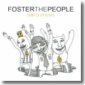 Cover: Foster The People - Pumped Up Kicks