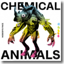 Cover:  Nobodys Face - Chemical Animals