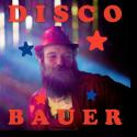 Cover:  LaBrassBanda - Discobauer