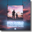 Cover:  Don Diablo  & Andy Grammer - Thousand Faces