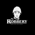 Cover:  Mr. Robbery - Herz auf der Zunge