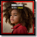 Cover: Robin Schulz & Wes - Alane
