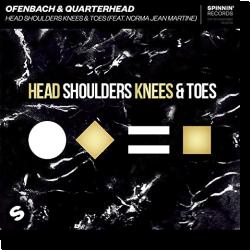 Cover: Ofenbach & Quarterhead feat. Norma Jean Martine - Head Shoulders Knees & Toes