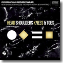 Cover: Ofenbach & Quarterhead feat. Norma Jean Martine - Head Shoulders Knees & Toes